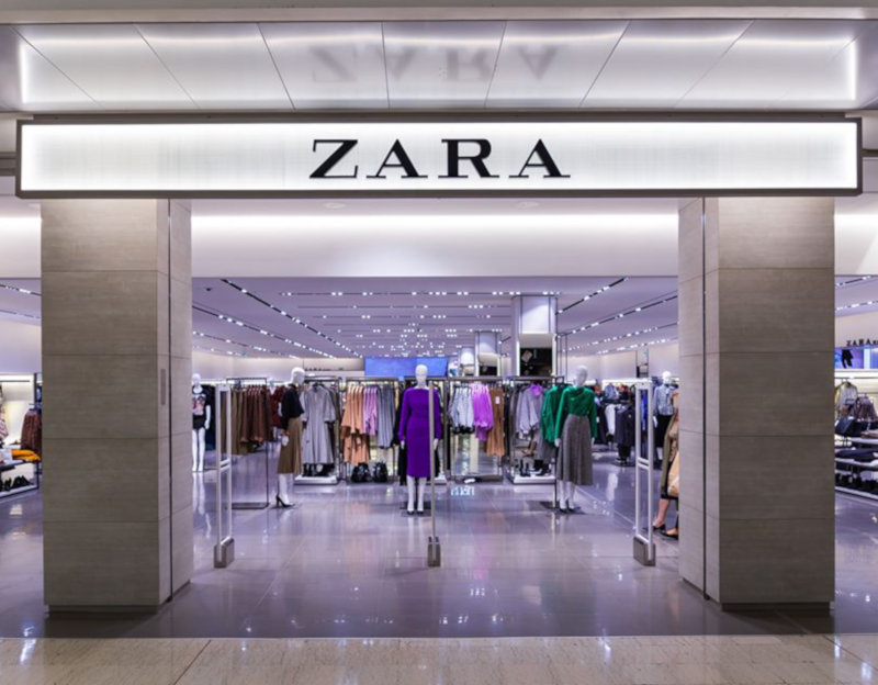 Come aprire Zara in Franchising