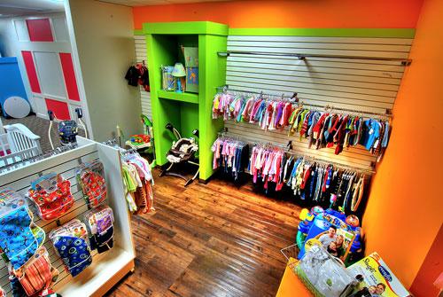 Come aprire un negozio di articoli per bambini