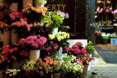 Come aprire un negozio di fiori