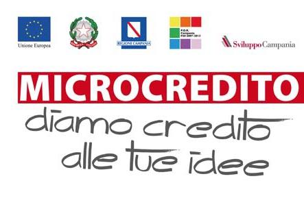 Microcredito Campania 2015
