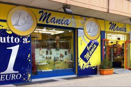 """Come aprire un negozio """"tutto a 1 euro"""""""