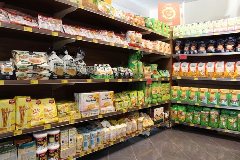 Come aprire un negozio di alimenti per celiaci e intolleranti