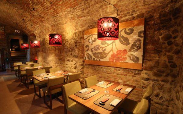 Come aprire un ristorante etnico