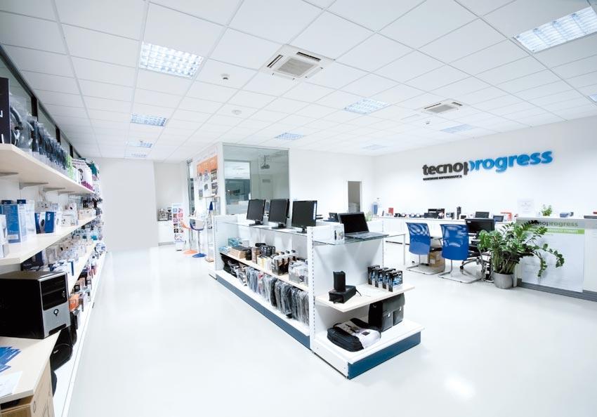 Come aprire un negozio di informatica