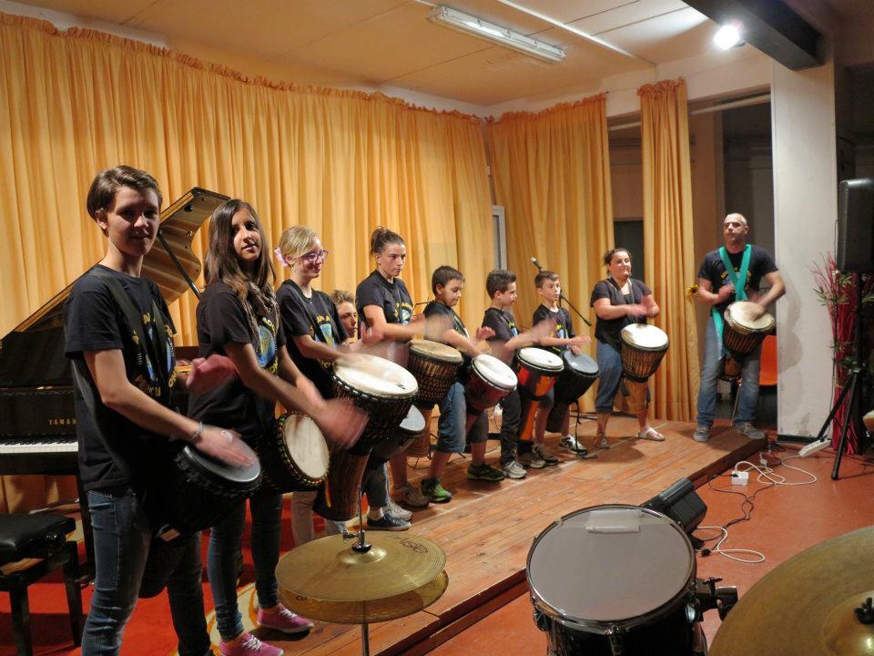 Come aprire una scuola di musica