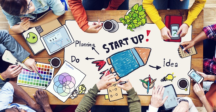 Come avviare una start Up