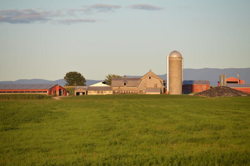 Partita IVA agricola