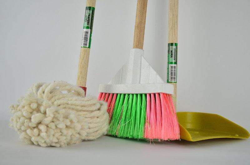 Come aprire una impresa di pulizie
