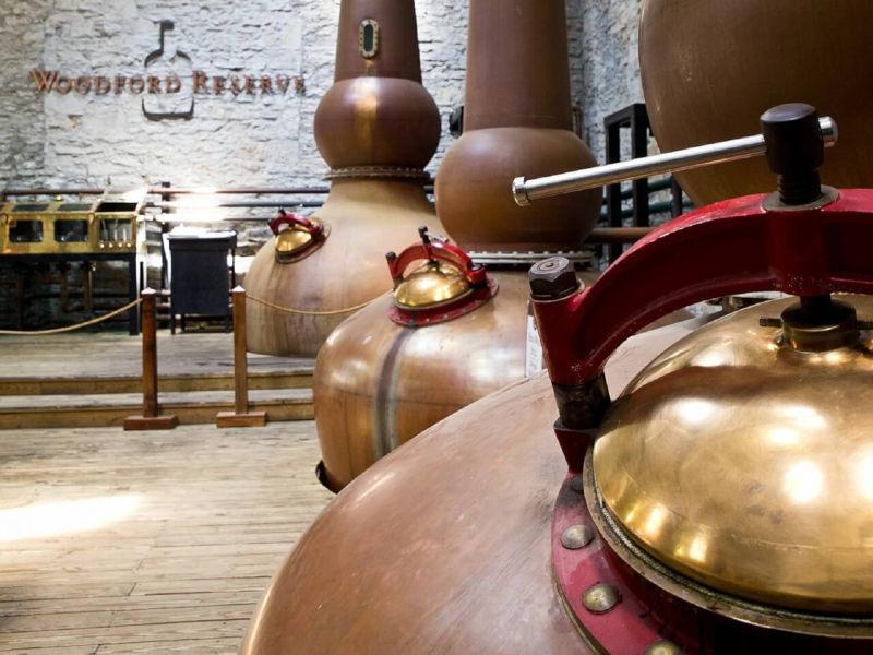 Come aprire una distilleria