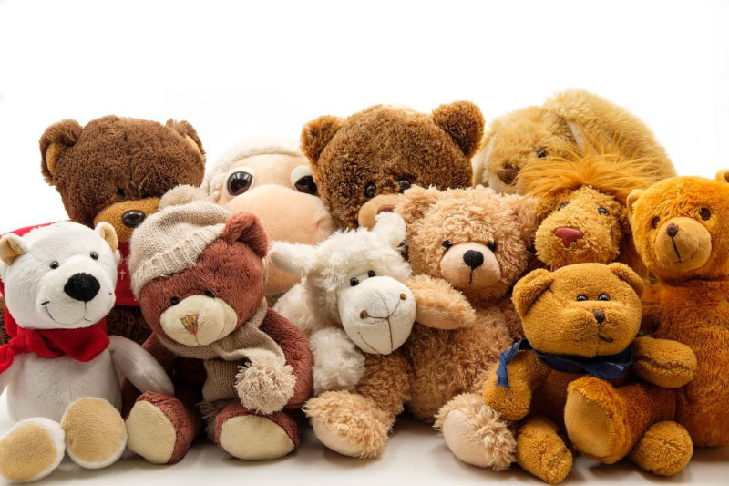 Aprire un negozio di giocattoli