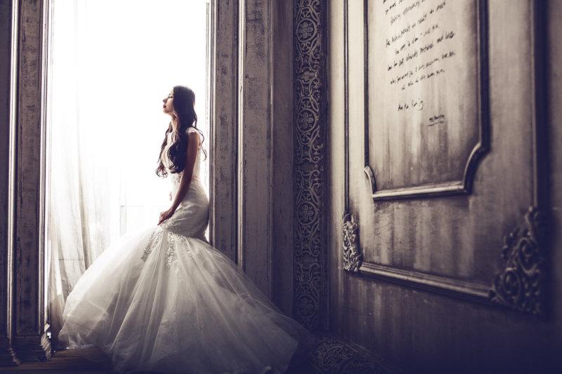 Aprire un atelier di abiti da sposa