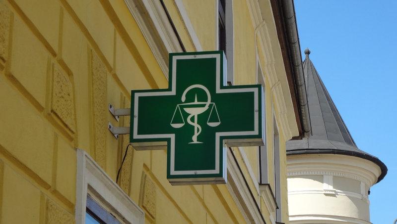 Aprire una farmacia