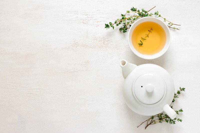 Come aprire una sala da tè