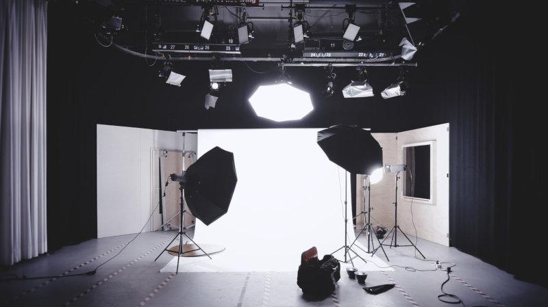 Aprire uno studio fotografico