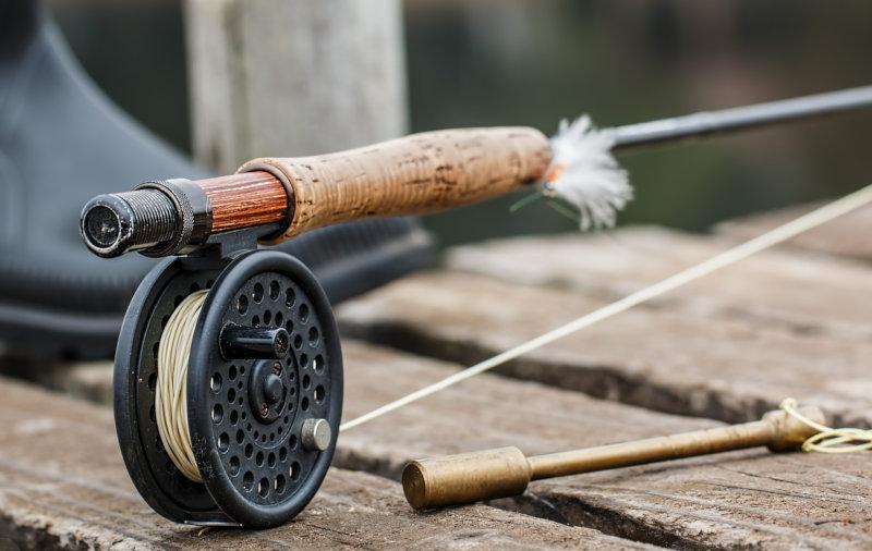 Come aprire un negozio di articoli per la pesca