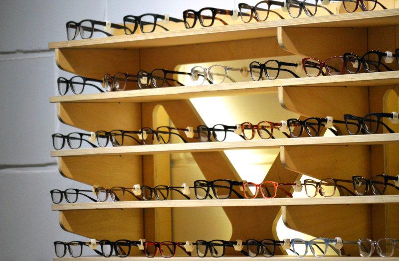 Come aprire un negozio di ottica