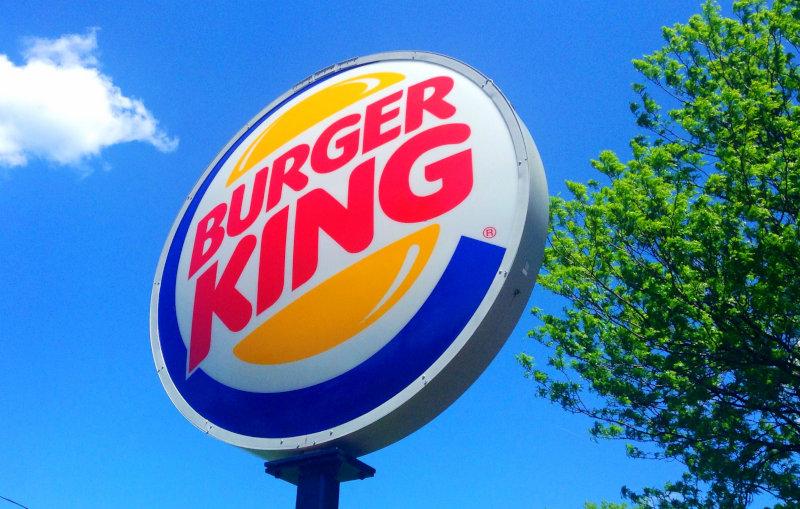 Aprire un burger king