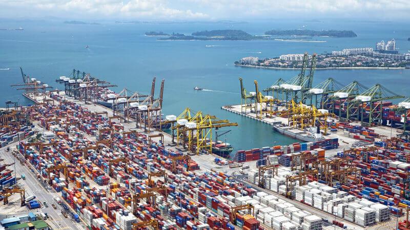 Aprire una società di import export