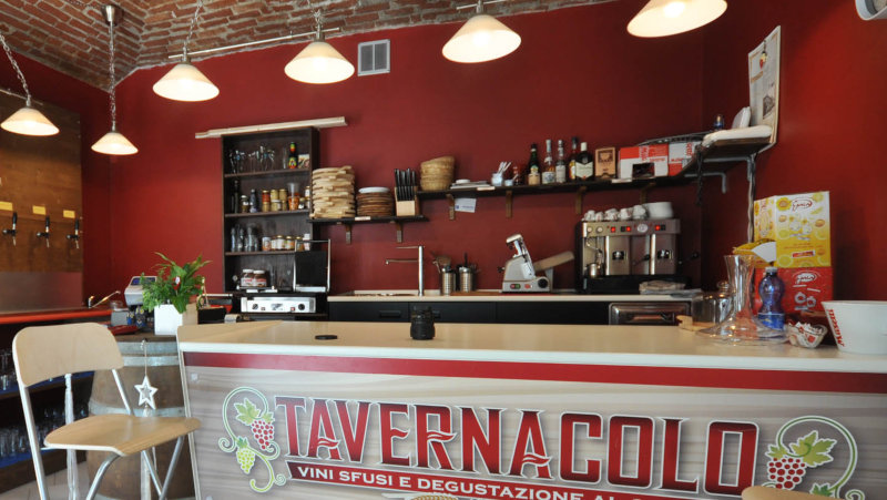 Aprire tavernacolo in franchising
