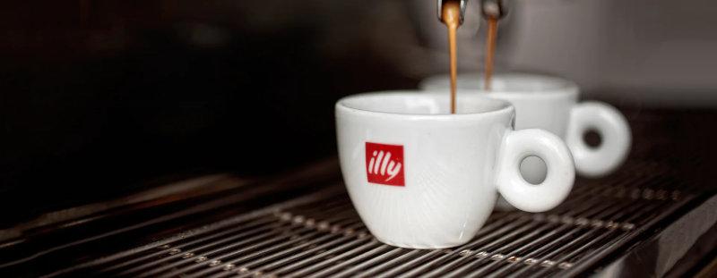 Franchising illy caffè