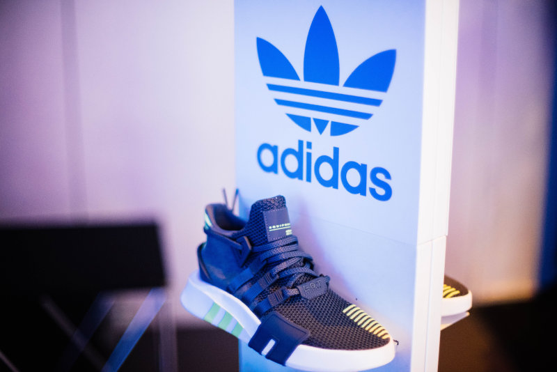 Aprire Adidas in Franchising