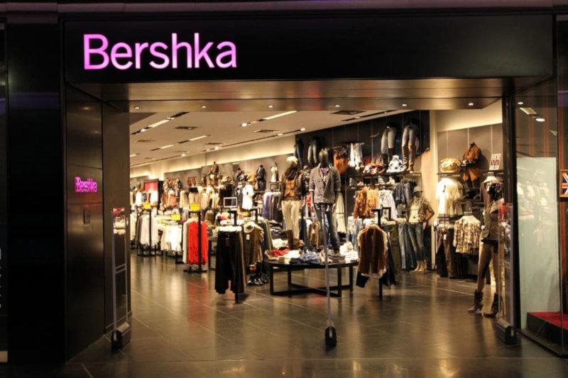 Bershka Franchising