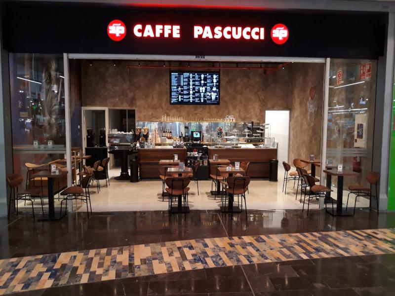 Franchising Caffè Pascucci