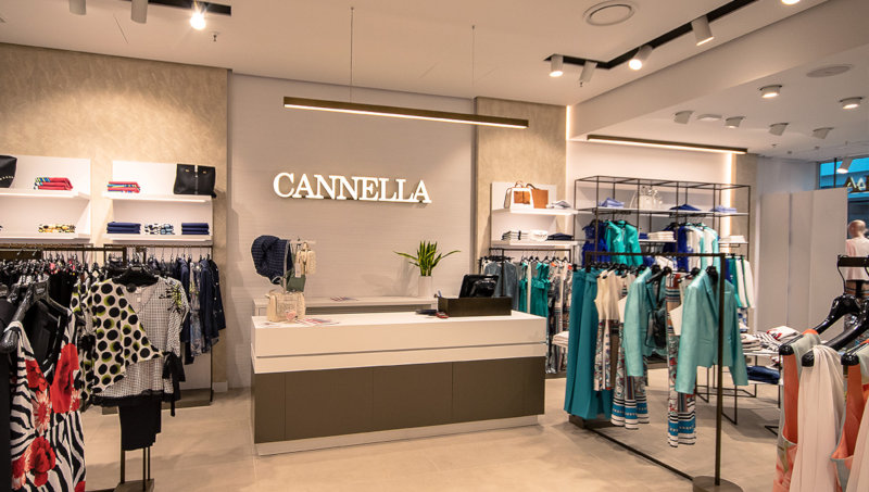 Cannella Franchising