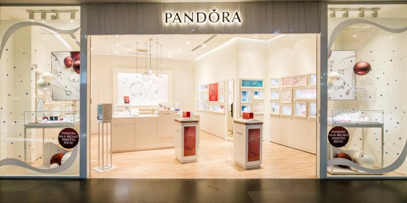 Pandora Franchising