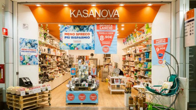 Kasanova Franchising