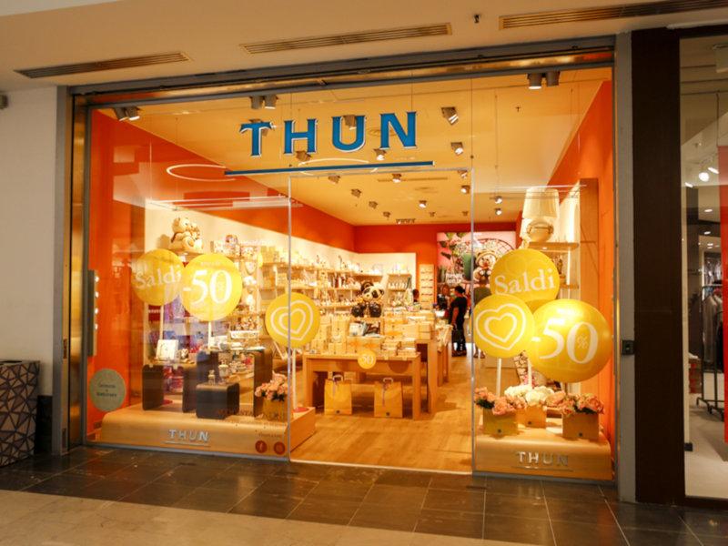 Thun Franchising