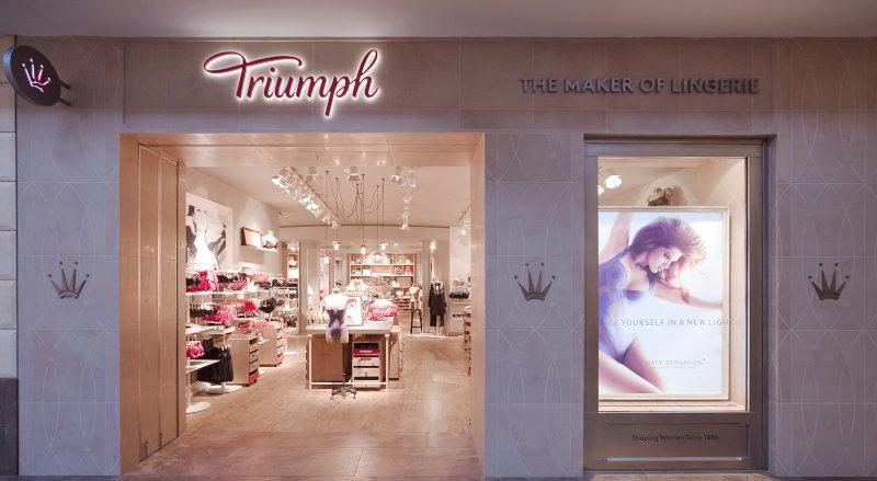 Aprire Triumph in Franchising