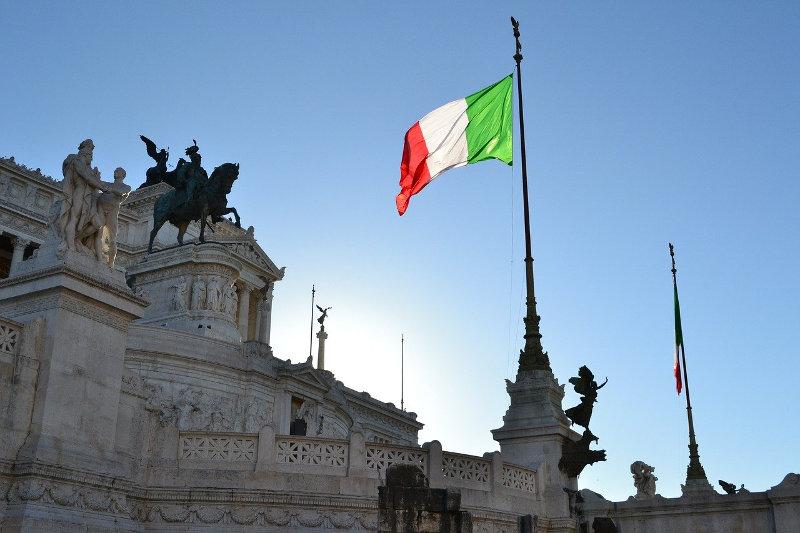 Bando Cura Italia