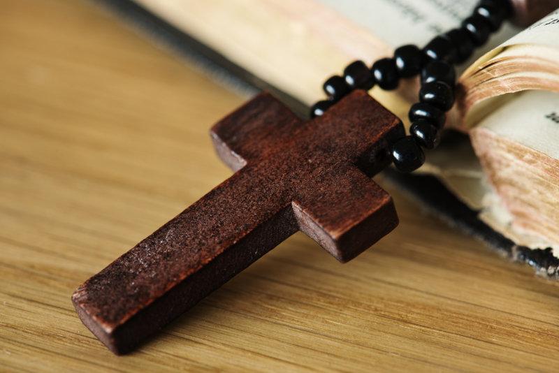 Negozio articoli religiosi