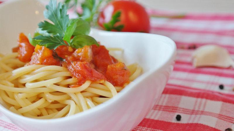 Aprire una spaghetteria